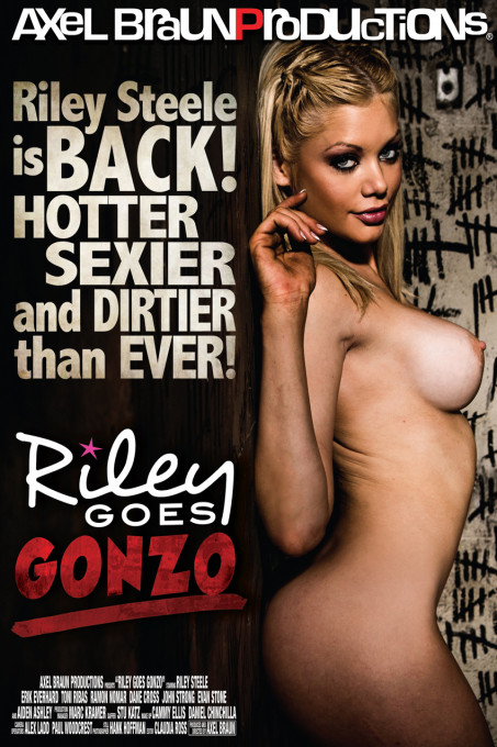 Riley Goes Gonzo - Axel Braun Productions
