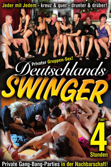Deutschlands Swinger