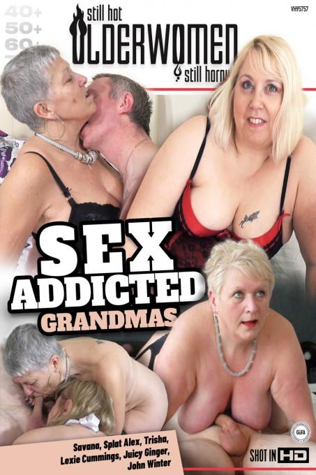 Sex Addicted Grandmas