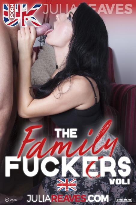 The Family Fuckers Vol. 1