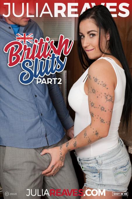 British Sluts Part 2