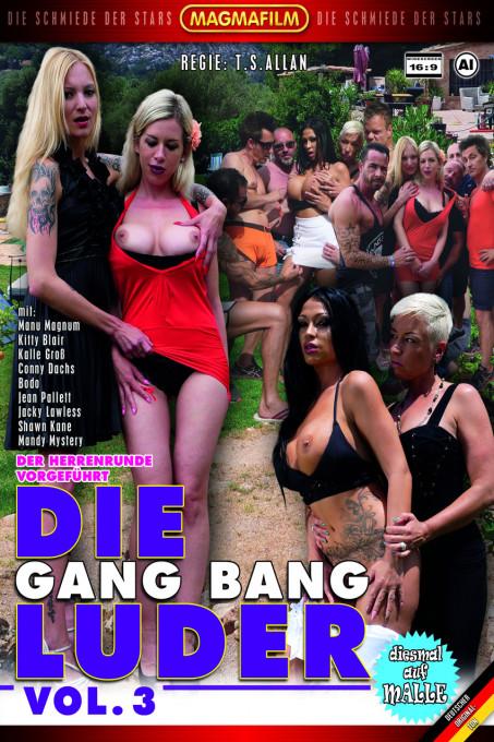 Die Gang Bang Luder Vol. 3 Mallorca Edition
