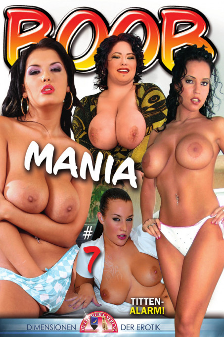 Boobmania 7