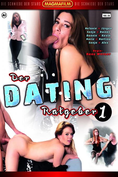 Der Dating-Ratgeber 1
