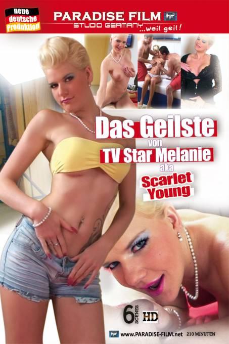 Young porno scarlet Sexy Lady